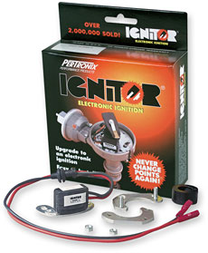 Ignitor Ignition Module for Mitsubishi 6Cyl T0T-00471 Distributor Nissan Patrol