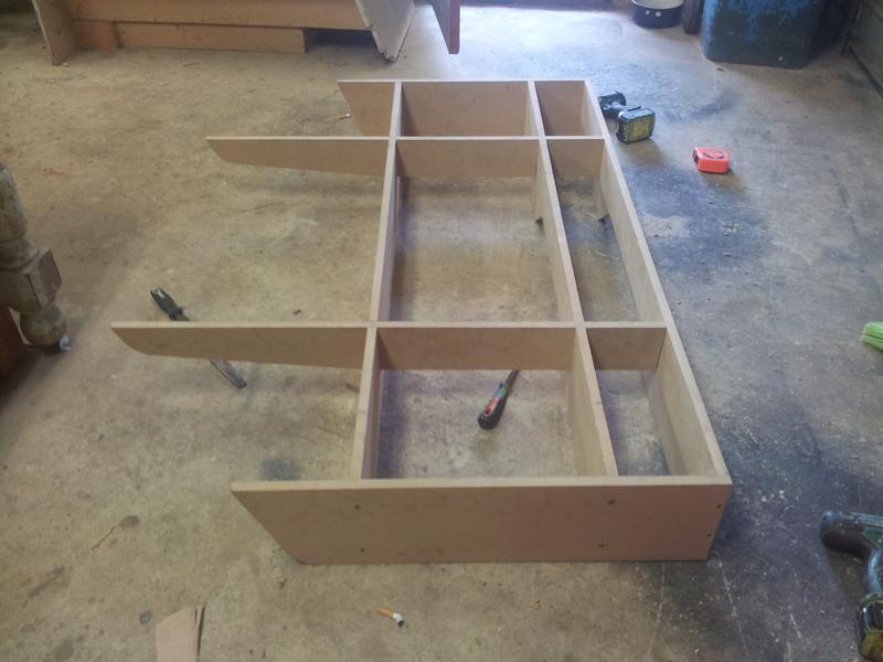Come costruire una cucina in legno