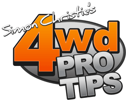 simon christies 4wd pro tips past episodes