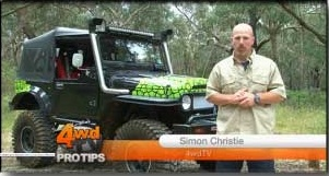 4WD Pro Tips - Episode 4